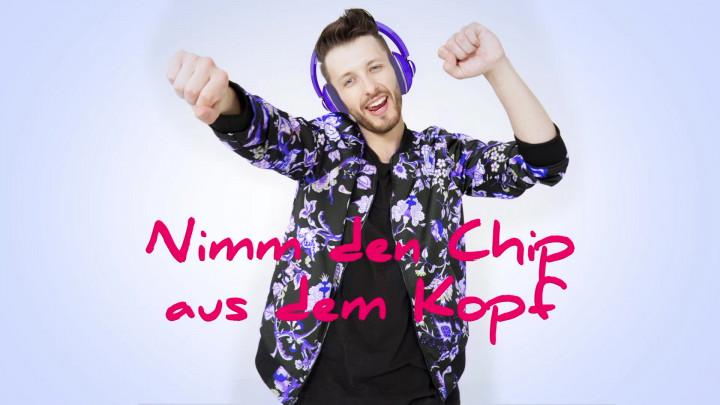 Chip Im Kopf