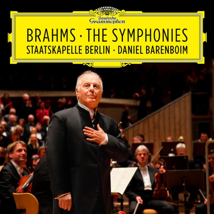 Brahms: Symphonies