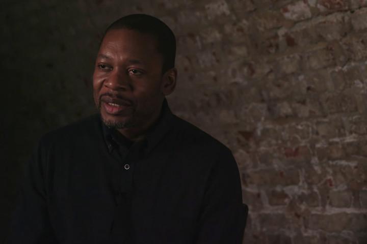 Interview mit Ravi Coltrane