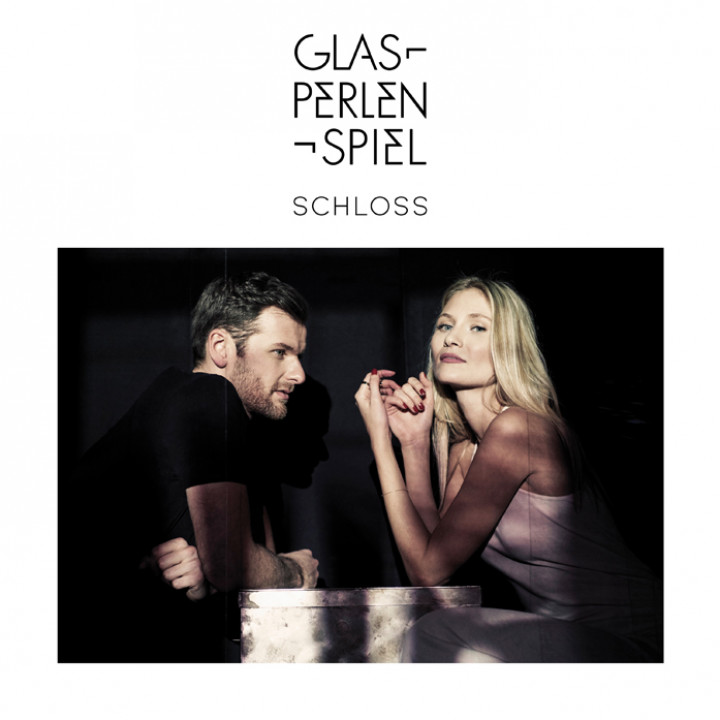 Glasperlenspiel - Schloss Single Cover