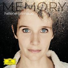 Hélène Grimaud, Memory, 00028948357109