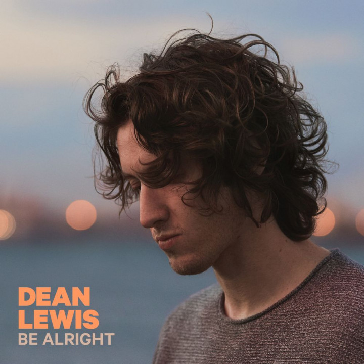 Dean Lewis - Be Alright Cover - 2018