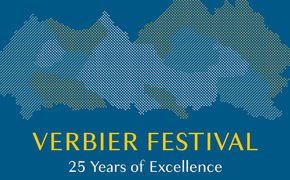 Diverse Künstler, Über den Wolken – Mitreißende Jubiläumsedition des Verbier Festivals