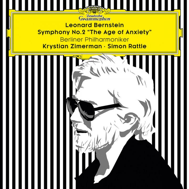 Bernstein: Symphony No. 2 The