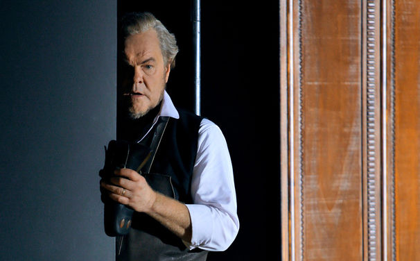 Diverse Künstler, Wagner gegen den Strich – Barrie Koskys gefeierte Inszenierung der Meistersinger auf DVD und Blu-ray