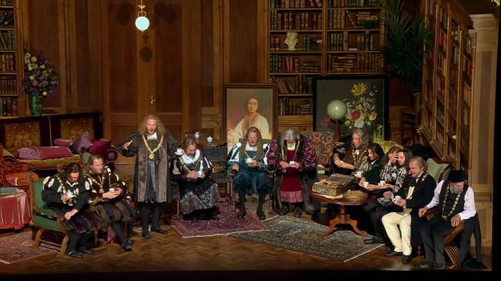 Die Meistersinger von Nürnberg (Trailer)