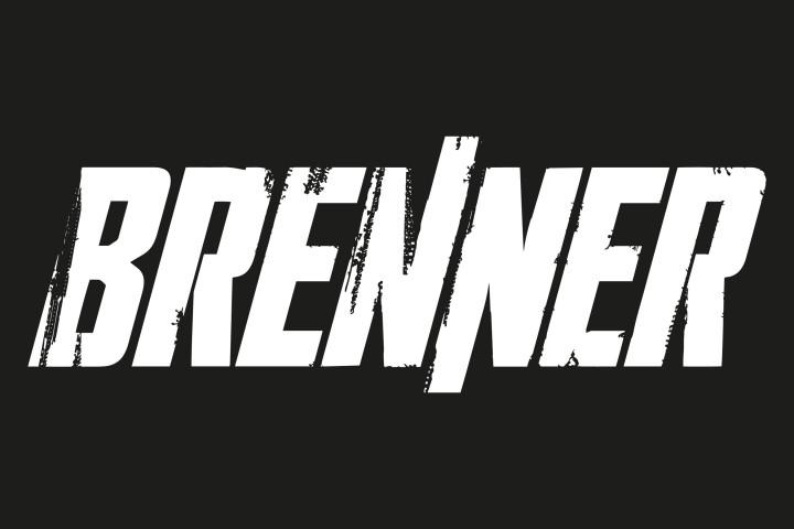 Brenner – Logo – Webgrafik