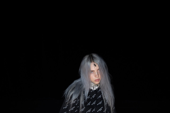 Billie Eilish Press 2018 1