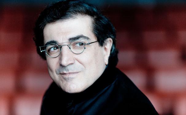 Diverse Künstler, Pianist Sergei Babayan neuer Exklusivkünstler der Deutschen Grammophon
