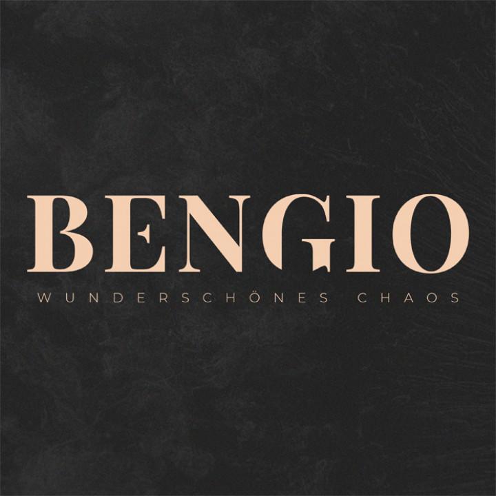 Bengio - Wunderschönes Chaos Cover
