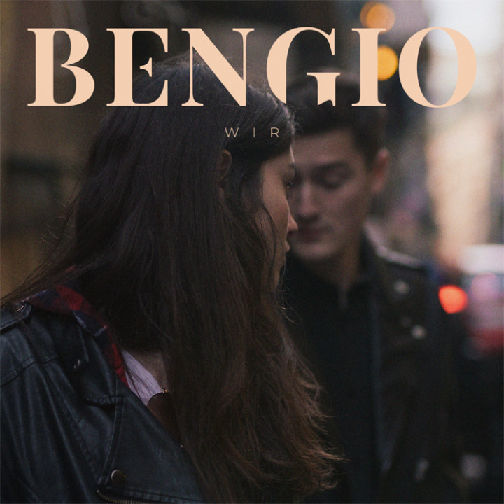 Bengio - Wir Single Cover