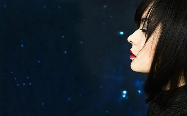 Alice Sara Ott, Nightfall - Die Pianistin Alice Sara Ott kündigt neues Album an