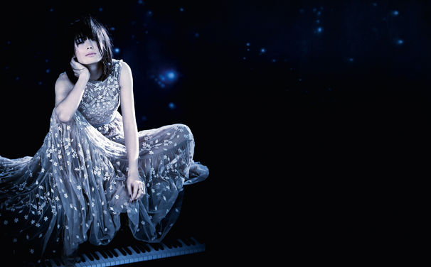 Alice Sara Ott, Nightfall – Erleben Sie Alice Sara Ott live