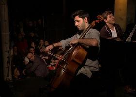 Kian Soltani, Schumann: Du bist wie eine Blume (Live from Yellow Lounge, Berlin / 2018)