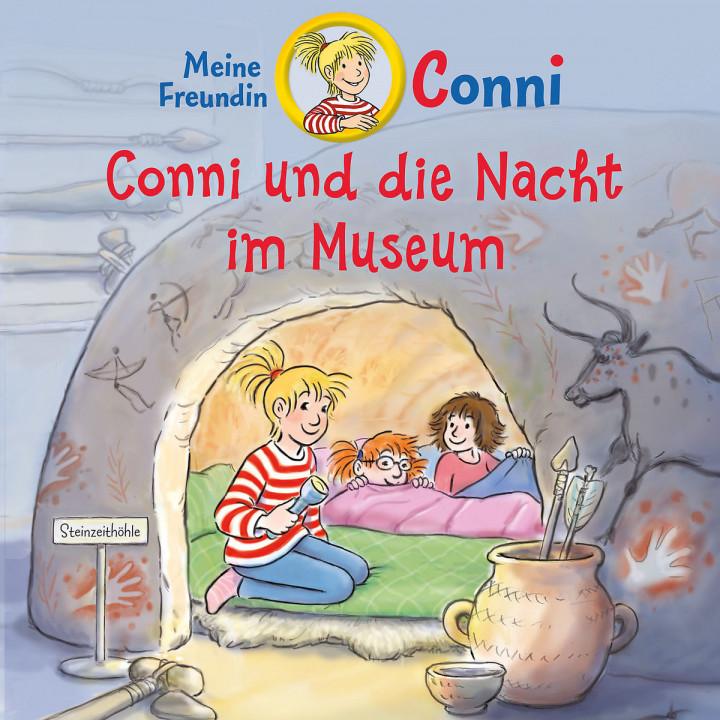 57: Conni und die Nacht im Museum