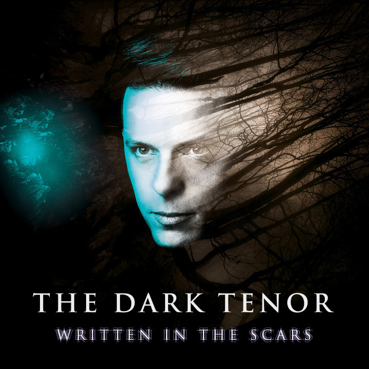 Dark Tenor Written In The Scars