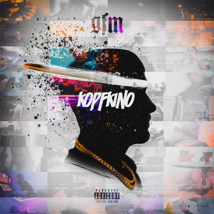 GFM - Kopfkino Single Cover