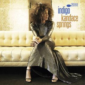 Kandace Springs, Indigo, 00602567218791