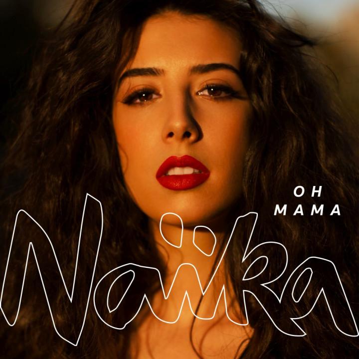 Naika - Oh Mama Cover - 2018