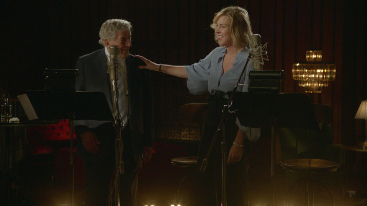 Fascinating Rhythm (Tony Bennett & Diana Krall)