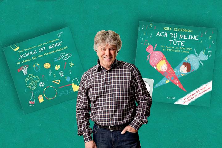 Rolf Schulanfang News
