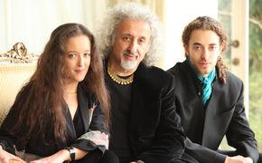 Mischa Maisky, Familienalbum – Mischa Maisky kündigt neues Album Adagietto an
