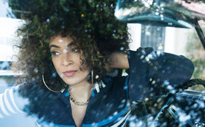 Kandace Springs, The Real Thing - Kandace Springs streift Fesseln ab