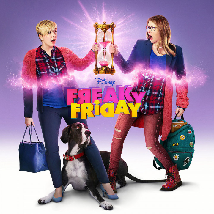 Freaky Friday Original TV Movie Soundtrack