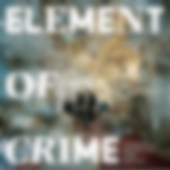 Element of Crime - Schafe, Monster & Mäuse Cover - 2018