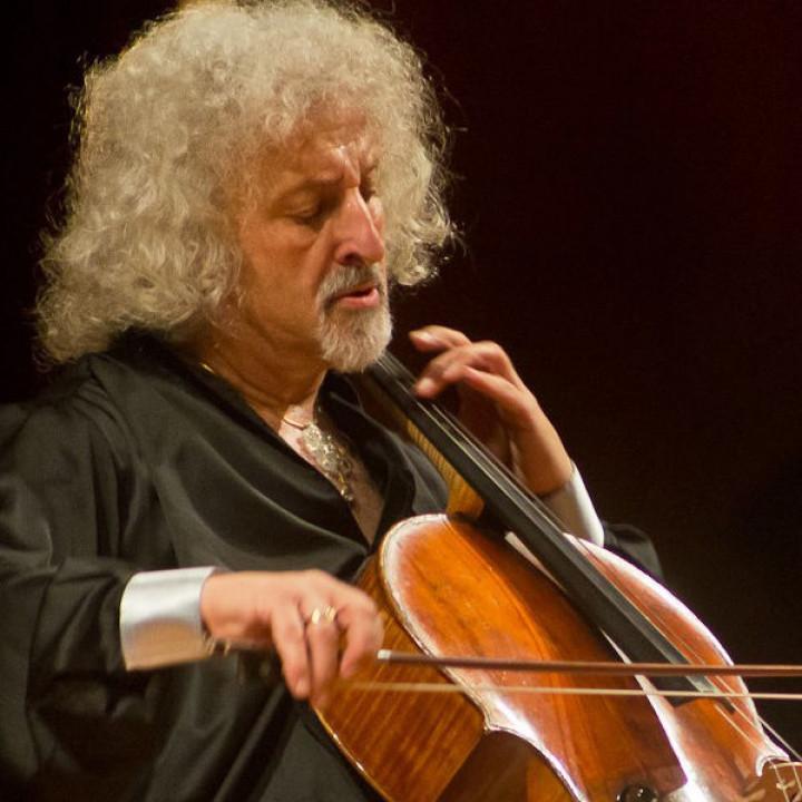 Mischa Maisky