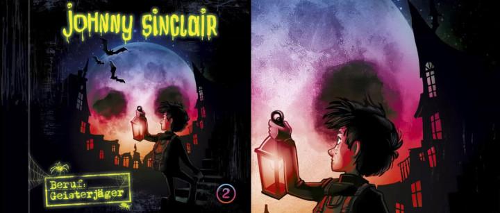 Johnny Sinclair: Beruf Geisterjäger - Teil 2 (Hörprobe)