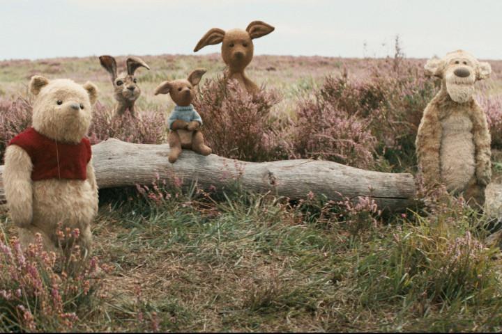 Christopher Robin Filmstill 02