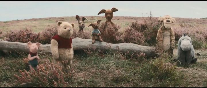 Christopher Robin - Offizieller Trailer