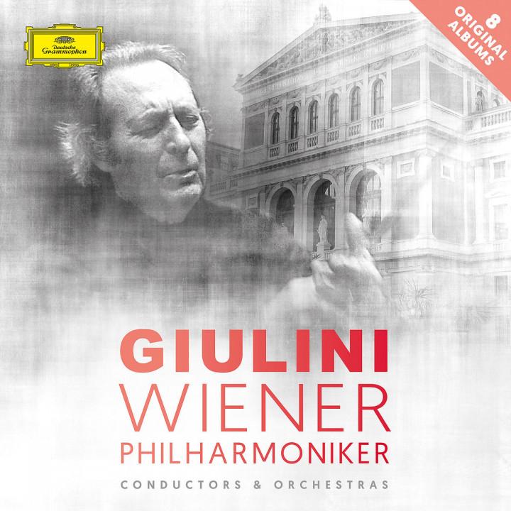 Carlo Maria Giulini & Wiener Philharmoniker