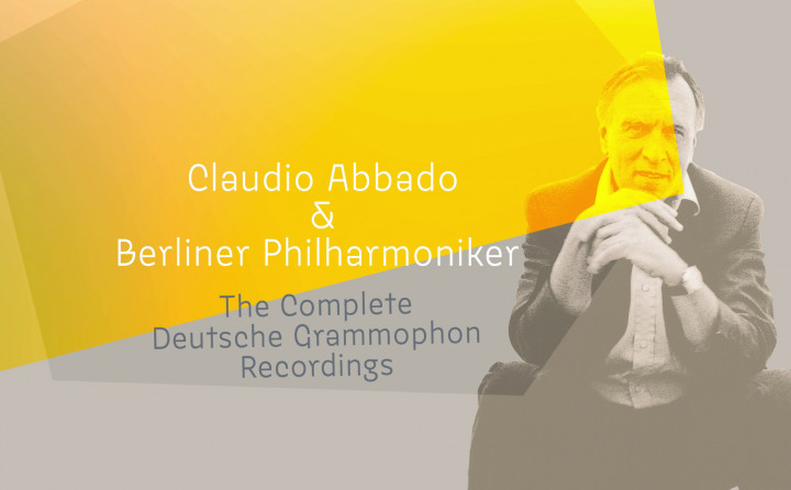 Claudio Abbado & Berliner Philharmoniker  -  The Complete Deutsche Grammophon Recordings (Trailer)