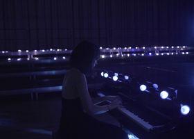 Alice Sara Ott, Alice Sara Ott - Nightfall (Teaser)