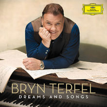 Bryn Terfel, Dreams and Songs, 00028948355143