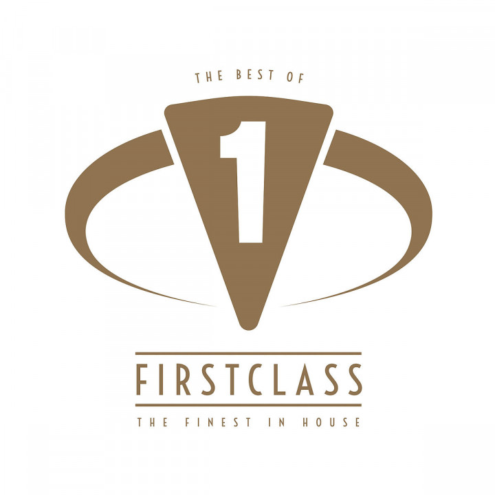 Firstclass - The Finest In House (Best Of)