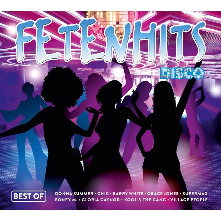 Fetenhits - Disco (Best Of)