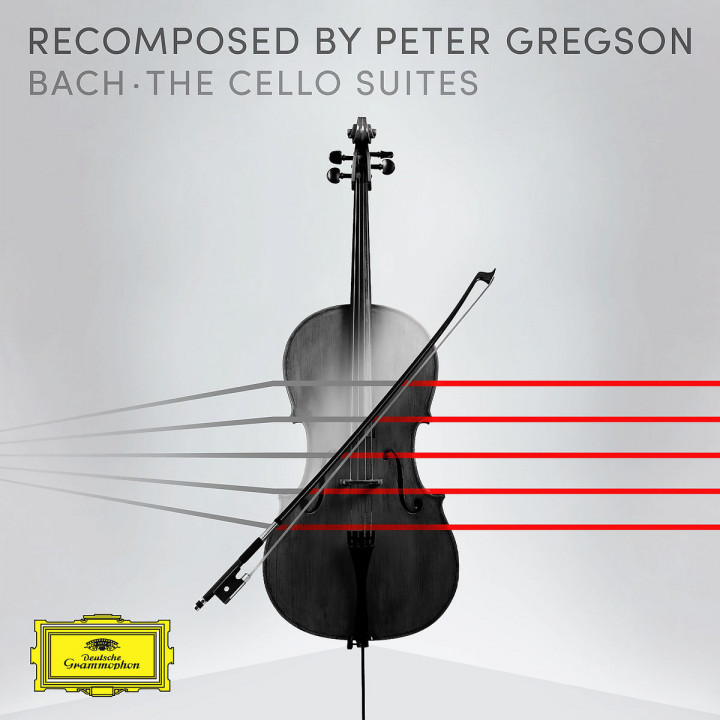 Recomposed by Peter Gregson: Bach - The Cello Suites