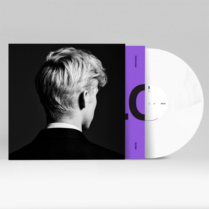 Troye Sivan - Bloom (Exclusive White Vinyl)