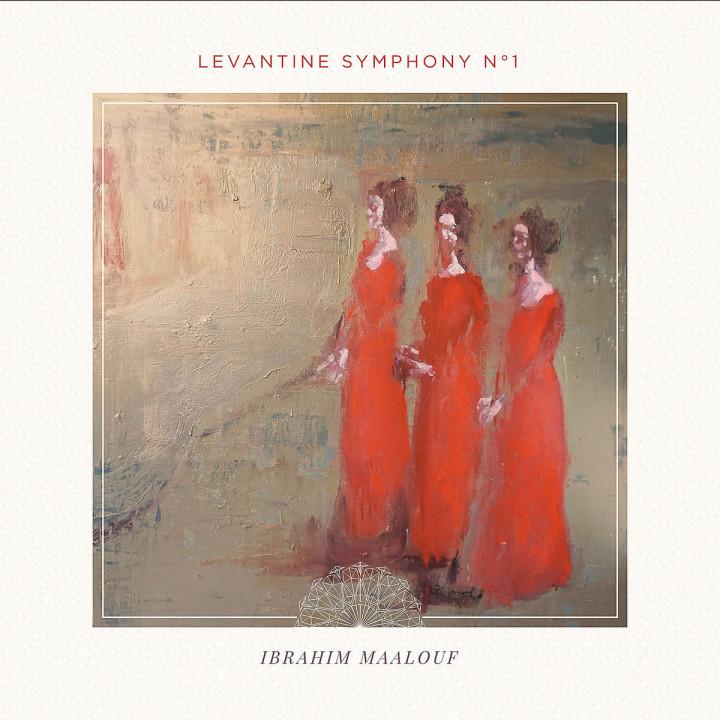 Levantine Symphony No. 1