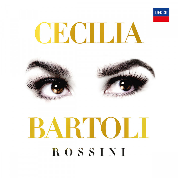 Cecilia Bartoli - Rossini Edition (Ltd. Edt.)