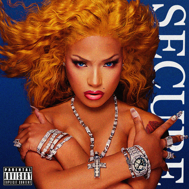Stefflon Don - Secure
