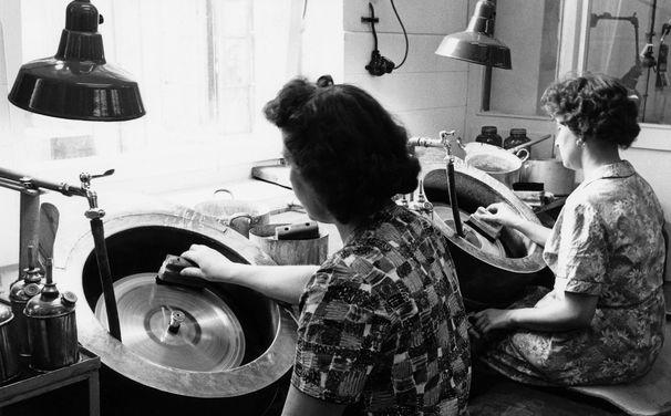 DG120, The Shellac Project – Wunderkinder, Wiederbegegnungen und eine der ältesten DG-Aufnahmen