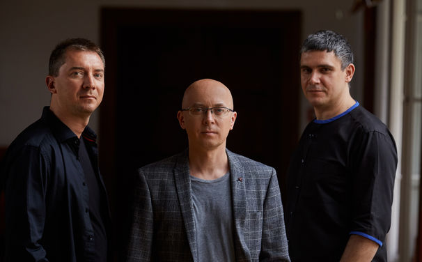 Marcin Wasilewski Trio, Spätsommerliche ECM-Neuheiten vom Marcin Wasilewski Trio und Wolfgang Muthspiel