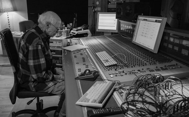 ECM Sounds, September-Neuheiten bei ECM - Musterbeispiele für die Kunst des Duos und des Solos