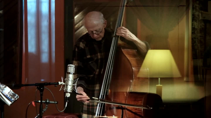 Barre Phillips - End To End (Teaser)