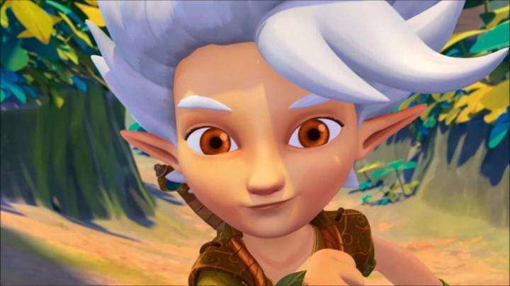Arthur und die Minimoys - 02: Ein starkes Team (Hörprobe)