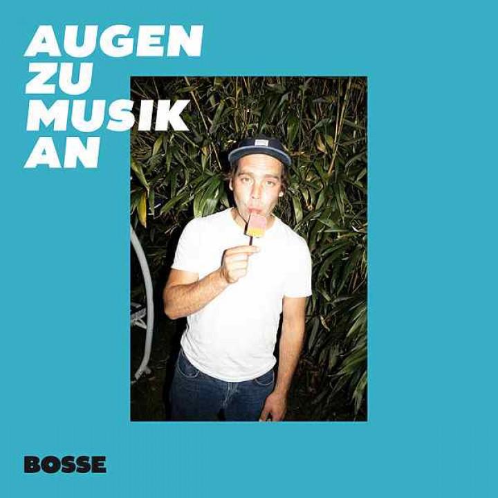 Bosse Augen Zu Musik An Cover
